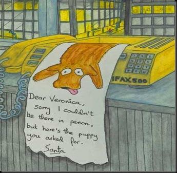 dog-fax