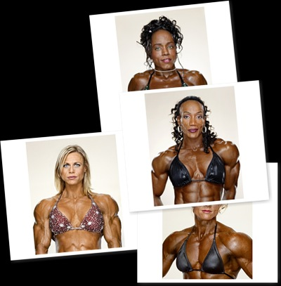 View Female Body Builders