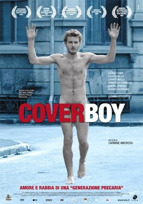 Gay Themed Movies - DVD - DVDRip: Cover boy: L'ultima rivoluzione ...