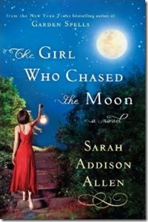 bookenddiaries.the girl that chased the moon