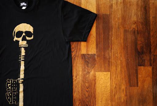 akumuink, akumu, horror tshirt, goth tshirt, emo tshirt, hot topic