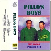 Pillosboys