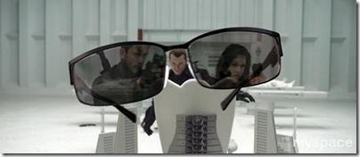 reminded me of Matrix