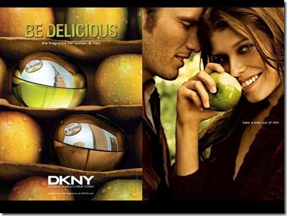 DKNY Be Delicious