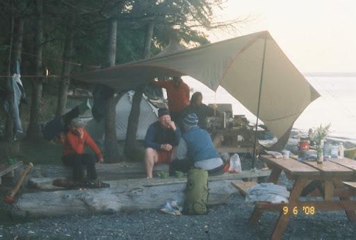 Pelican Beach Camp