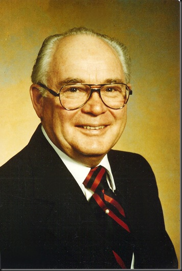 patriarch 1969