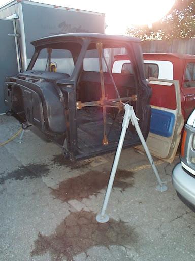 Mon projet 1963 Chevrolet K10 DCP01078