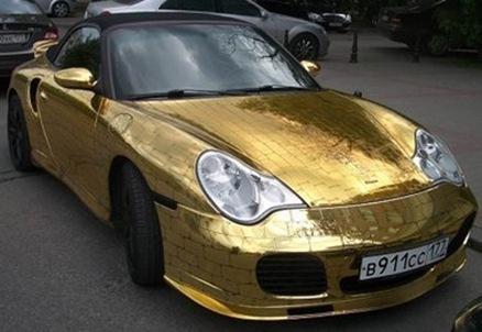 todo de oro [fotos] - Taringa!