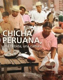 CHICHA PERUANA