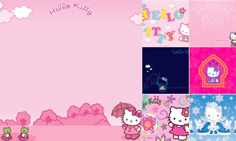 Ver Hello Kitty!