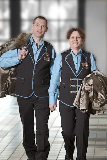 Nieuwe personeelskleding voor Efteling personeel