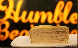 Humble Beginnings Cake Price