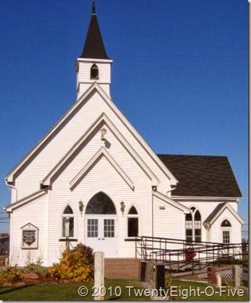 New England, Canada 10-10 195