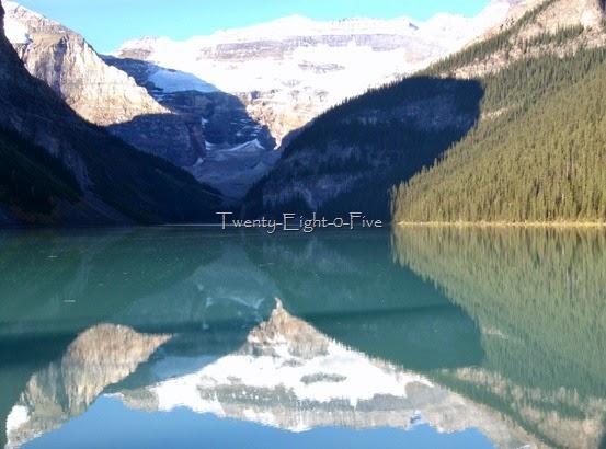 Lake Louise  2805