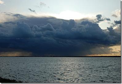 02.10.09 Seehof Unwetterwolken