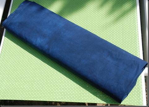 Batik HG blau 800