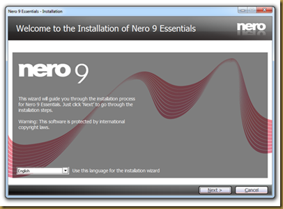 download-nero-9-free