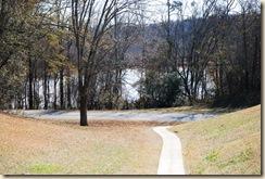 Path to Mound