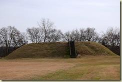 Mound A