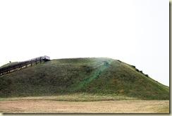 Mound A Steps
