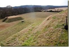 Mound A Ramp