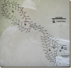 0Campsite Map