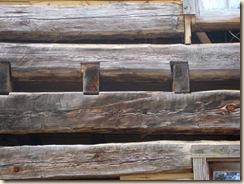 Log Gaps