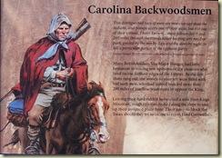 backwoodsmen