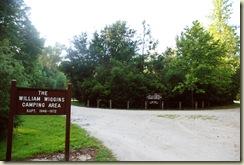 Givhans Ferry SP Campground