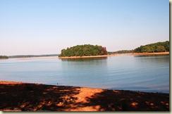 shore at 58