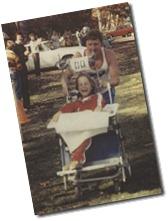 Team Hoyt 70s