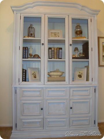 bookcase 015