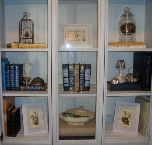 bookcase 040-1