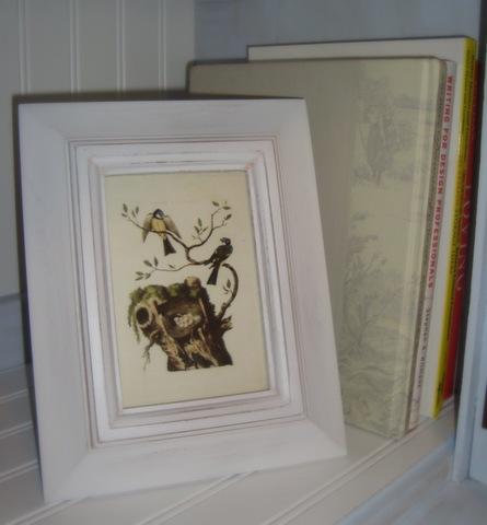 bookcase 036