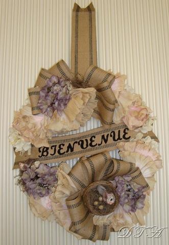 decor to adore wreath