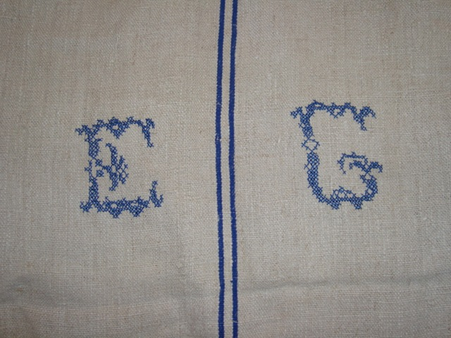 grain sack 043