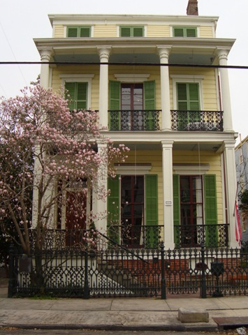 New Orleans 274-1
