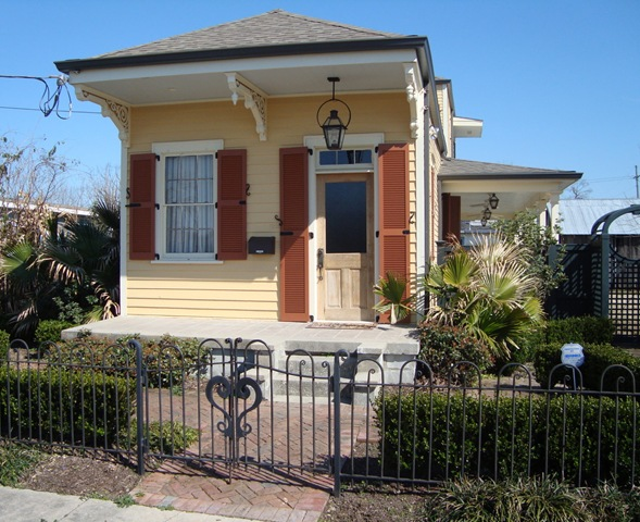 New Orleans 488