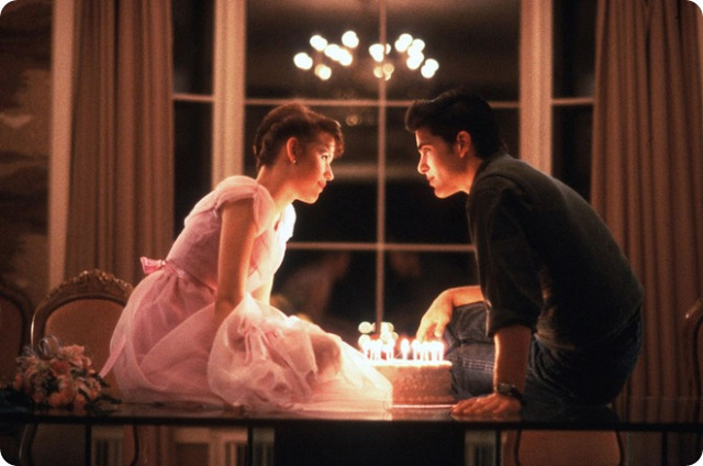 Title: SIXTEEN CANDLES • Pers: RINGWALD, MOLLY  /  SCHOEFFLING,