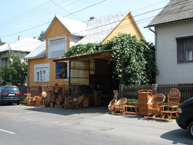 село Іза