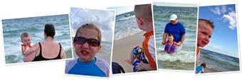 View Beach 9-19-09