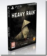 Heavy Rain Boxart
