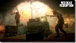 Apache Explosion
