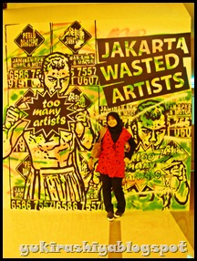 jakartawastedartist
