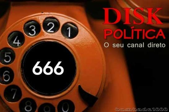 disk politica