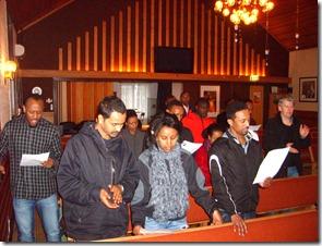 Etiopiere Pinsekirken 270310