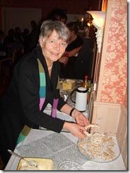 Inger Helga 70 fest