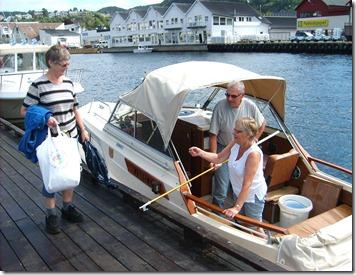 Båttur100710