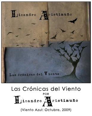 Las Crónicas del Viento por Lisandro Aristimuño