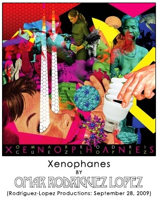 Xenophanes by Omar A. Rodriguez-Lopez